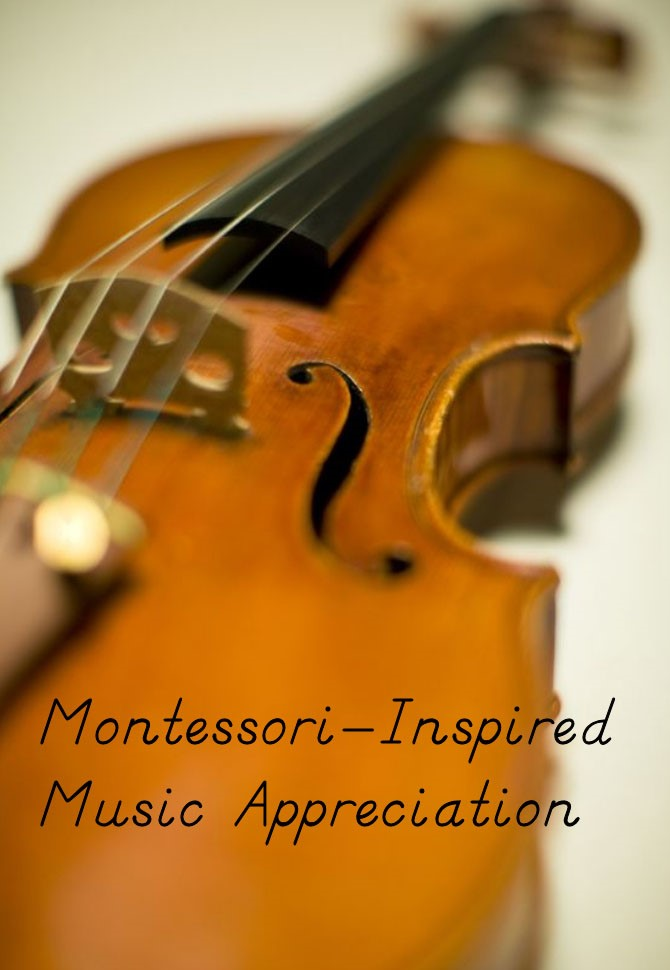 Montessori-Inspired-Music-Appreciation