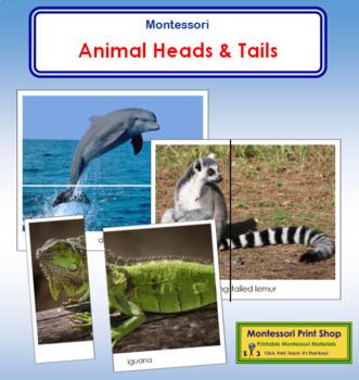 animalheadstails